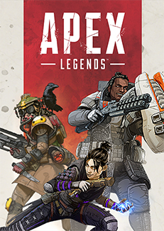 GPUSkin Apex Legends box cover