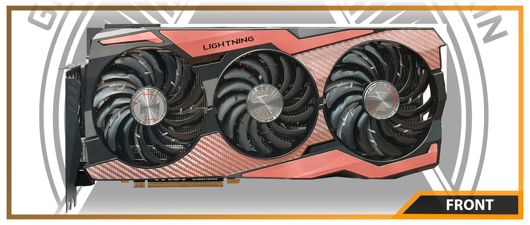 MSI RTX 2080 Ti Lightning Z Pink Edition